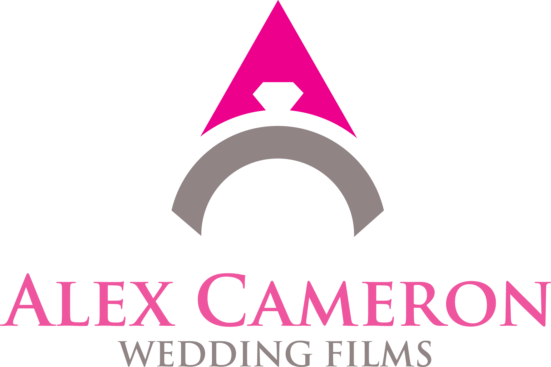Alex Cameron Wedding Films